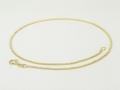 Bransoletka złota - Model  BZ04 bransoletka ze złota, bransoletka złota, bransoletka na prezent, bransoletka na nogę